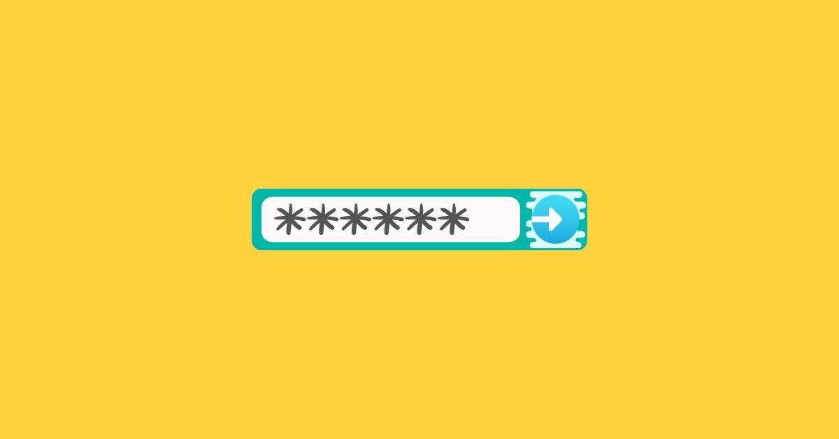 View Hidden Password
